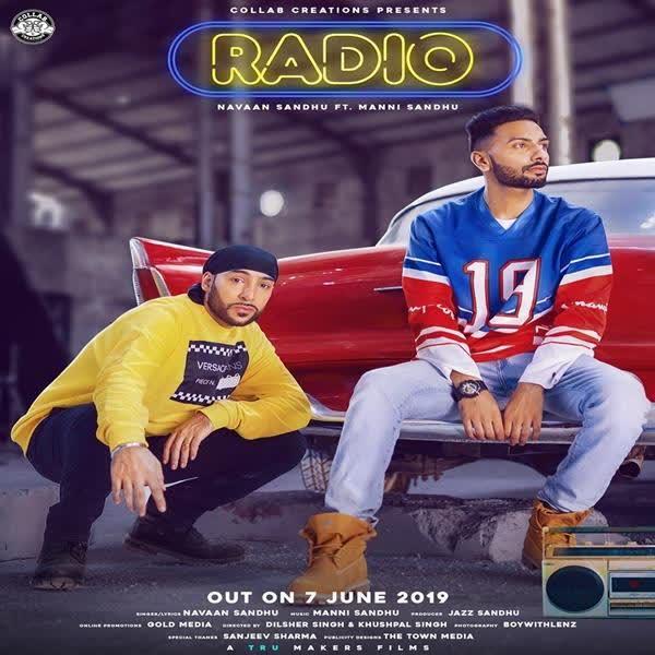 Radio Navaan Sandhu