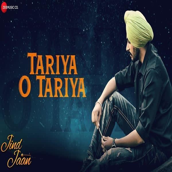 Tariya O Tariya (Jind Jaan) Lakhwinder Wadali