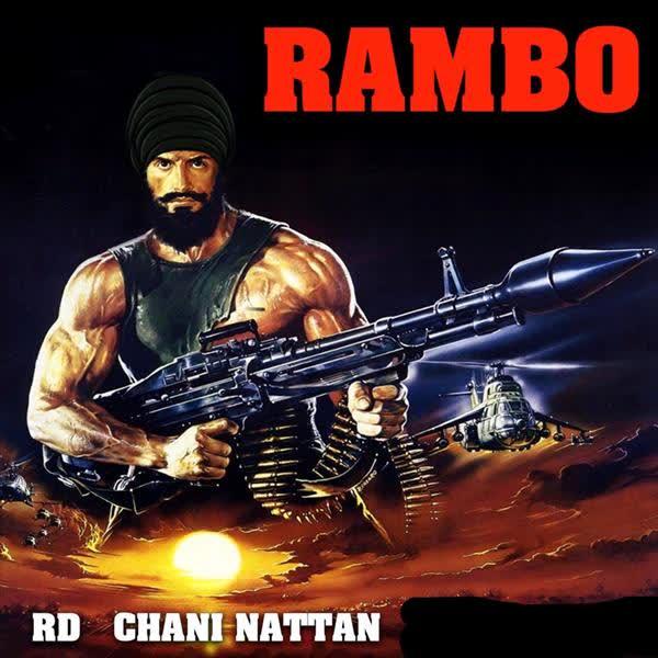 Rambo RD