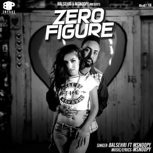 Zero Figure Balsehri