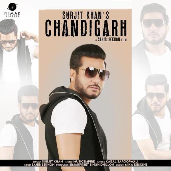 Chandigarh Surjit Khan