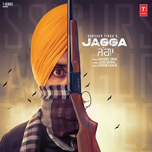 Jagga Gursher Singh