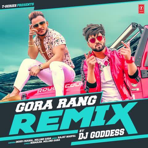 Gora Rang Remix Inder Chahal