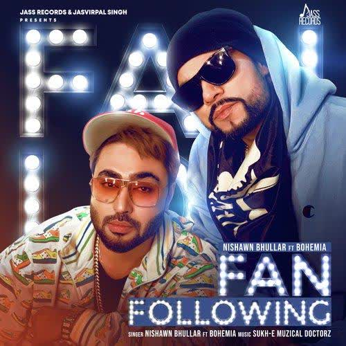 Fan Following Nishawn Bhullar