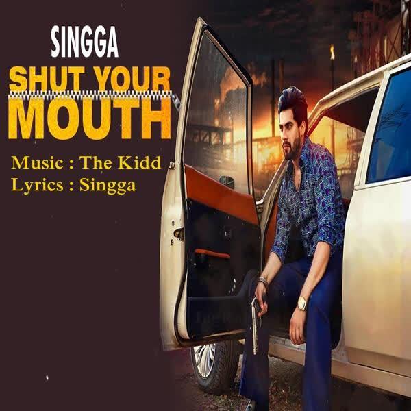 Shut Your Mouth Singga