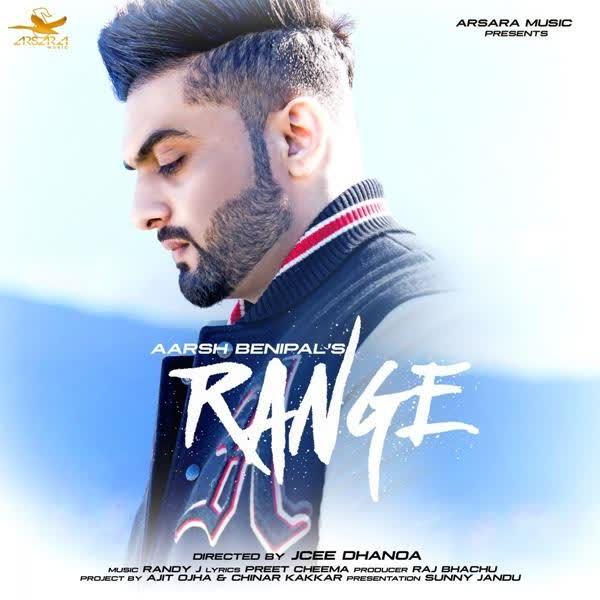 Range Aarsh Benipal