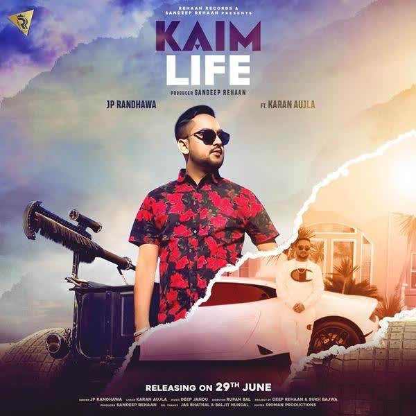 Kaim Life JP Randhawa