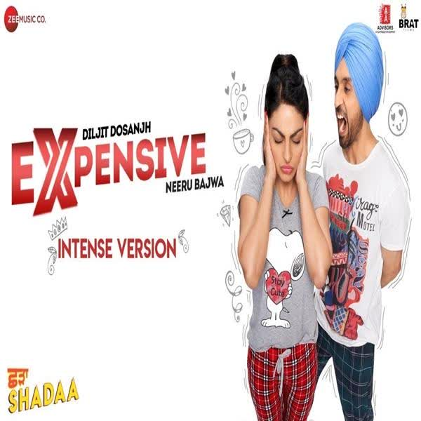Expensive Intense Version Diljit Dosanjh
