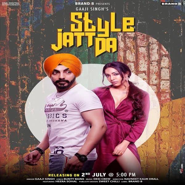 Style Jatt Da Gaaji Singh