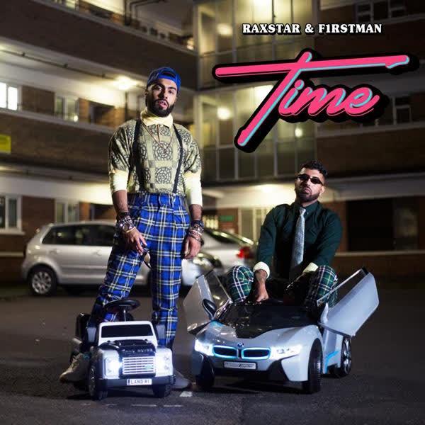 Time Raxstar