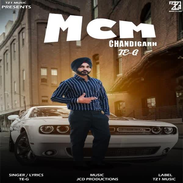 Mcm Chandigarh TE-G