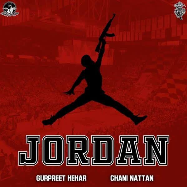 Jordan Gurpreet Hehar