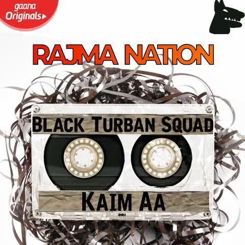 Kaim Aa Black Turban Squad