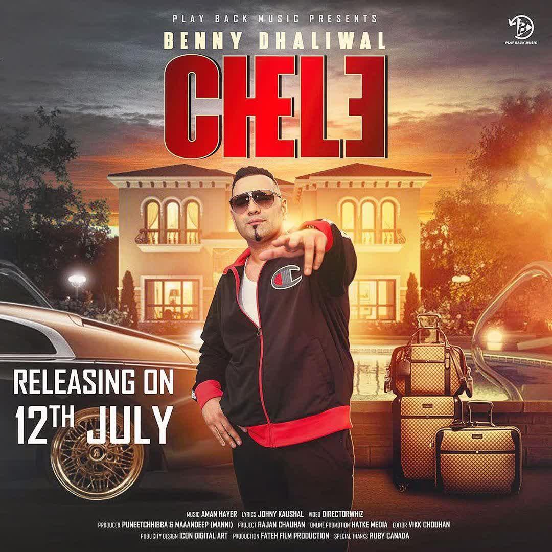 Chele Benny Dhaliwal