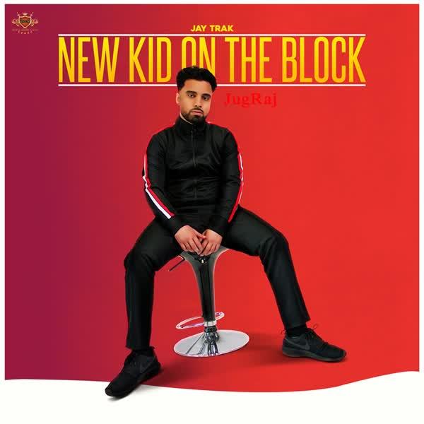 New Kid On The Block Jay Trak