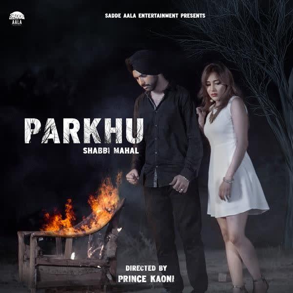 Parkhu Shabbi Mahal