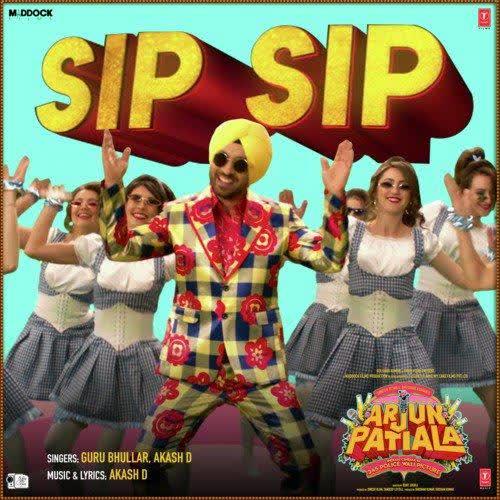 Sip Sip (Arjun Patiala) Guru Bhullar