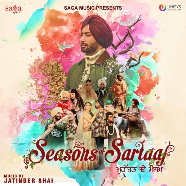 Seasons of Sartaaj Satinder Sartaaj