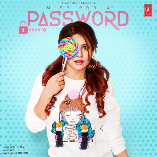Password Miss Pooja