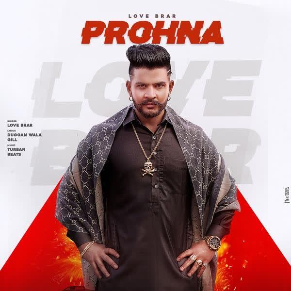 Prohna Love Brar