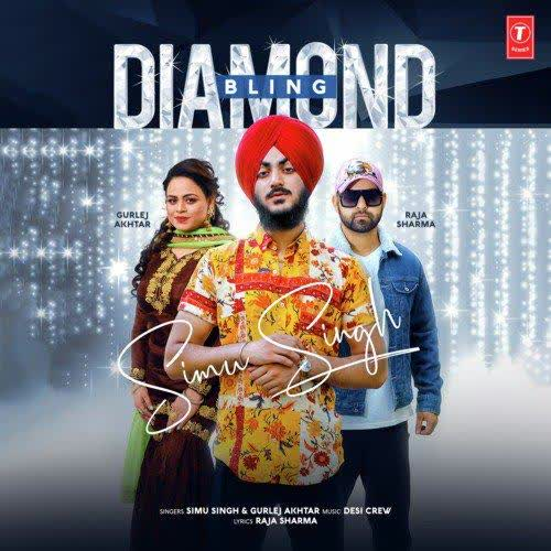 Diamond Bling Simu Singh