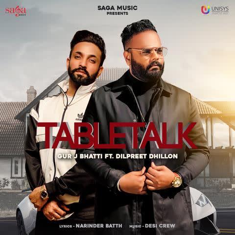Tabletalk Gur J Bhatti