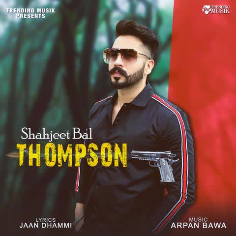 Thompson Shahjeet Bal
