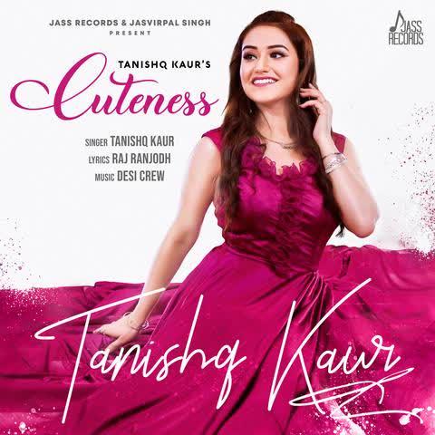 Cuteness Tanishq Kaur