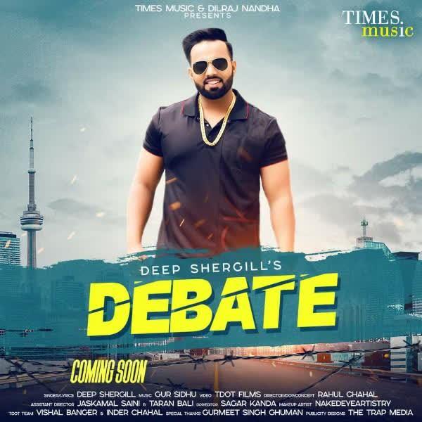Debate Deep Shergill