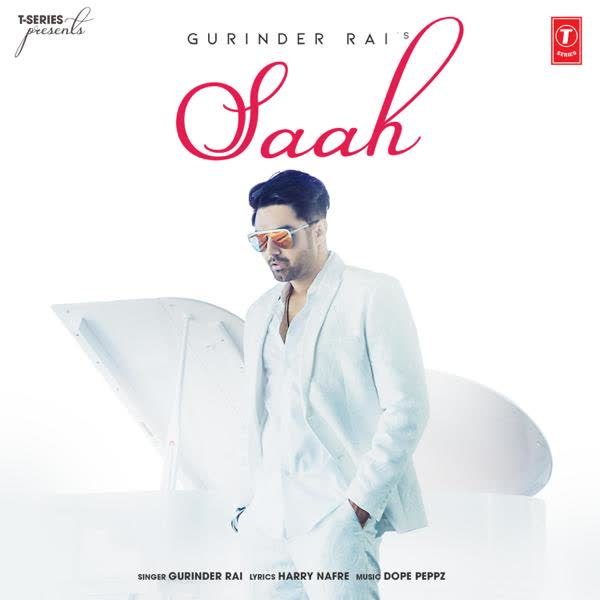 Saah Gurinder Rai