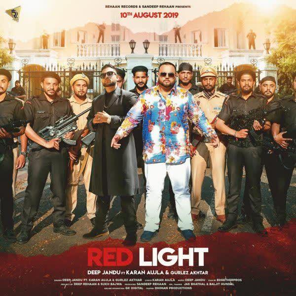 Red Light Deep Jandu