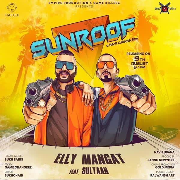 Sunroof Elly Mangat