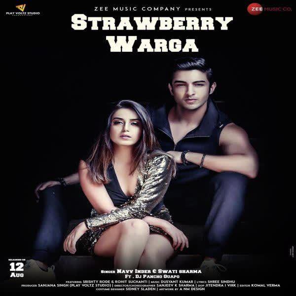 Strawberry Warga Navv Inder