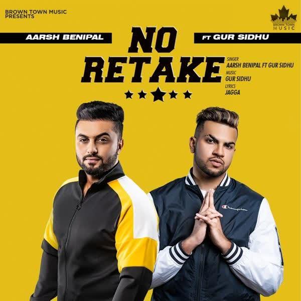 No Retake Aarsh Benipal