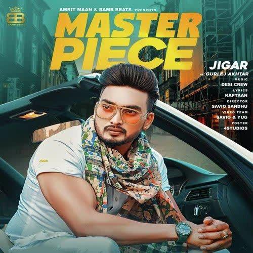 Master Piece Jigar