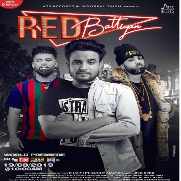 Red Battiyan R Nait