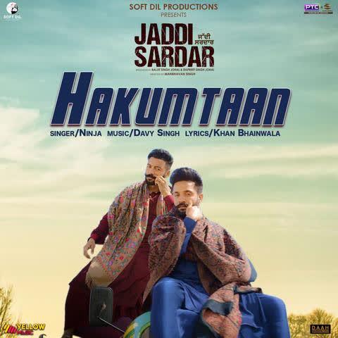 Hakumtaan (Jaddi Sardar) Ninja