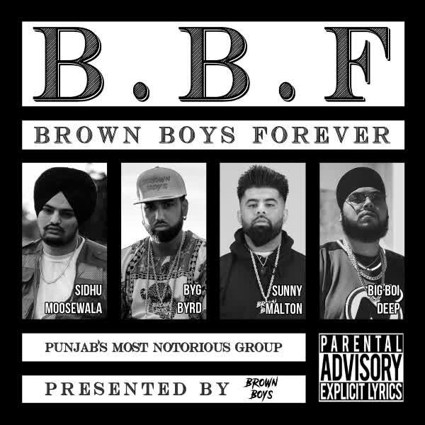Brown Boys Forever Byg Byrd