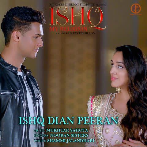 Ishq Dian Peeran (Ishq My Religion) Nooran Sisters