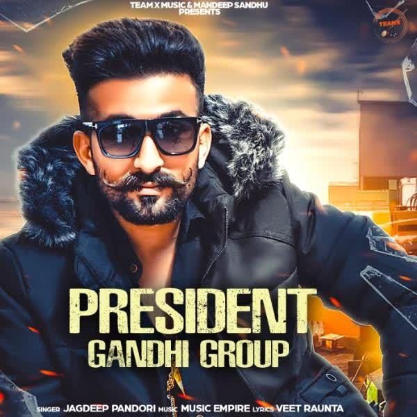 President Gandhi Group Jagdeep Pandori