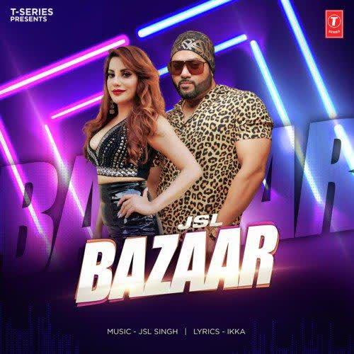 Bazaar JSL Singh
