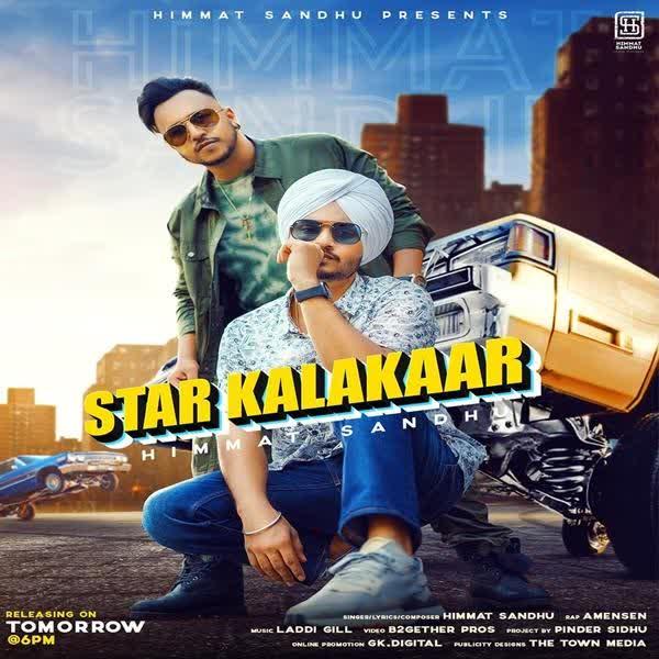 Star Kalakaar Himmat Sandhu