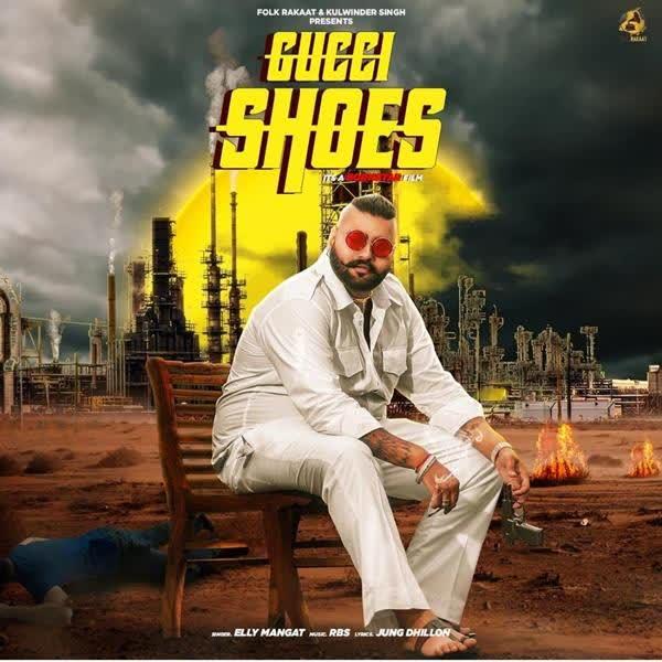Gucci Shoe Elly Mangat