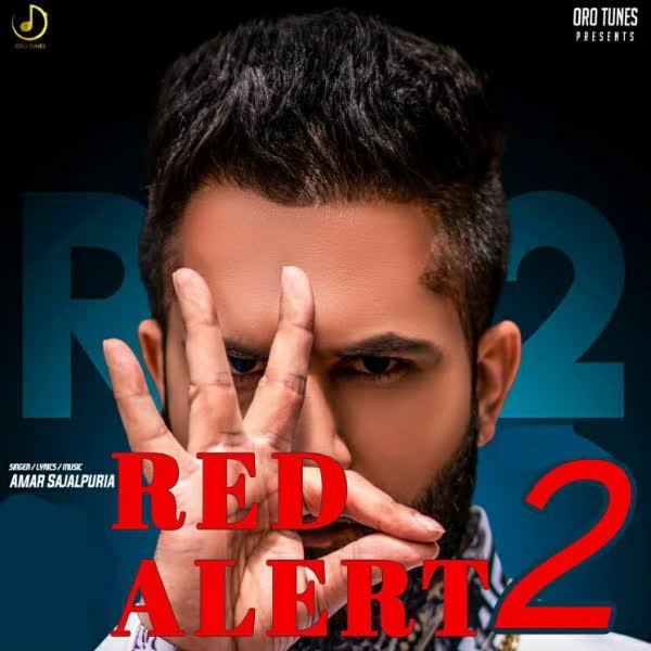 Red Alert 2 Amar Sajalpuria