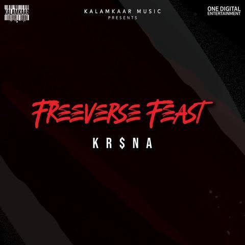 Freeverse Feast Krsna