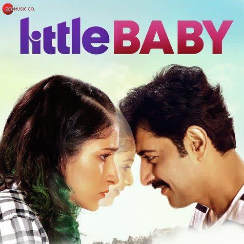Take It Easy (Little Baby) Bhoomi Trivedi