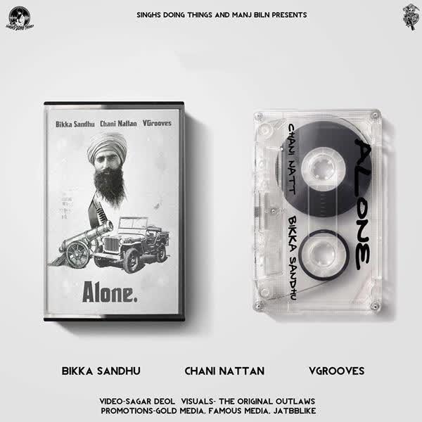 Alone Bikka Sandhu