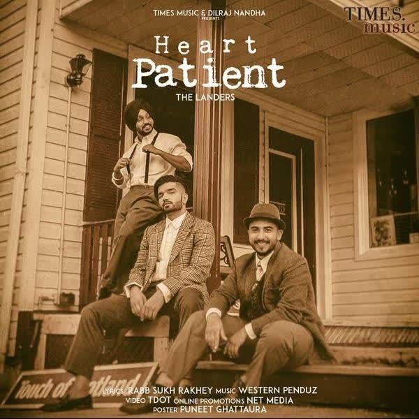 Heart Patient The Landers
