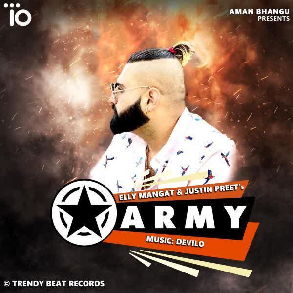 Army Elly Mangat