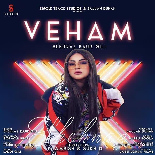 Veham Shehnaz Kaur Gill
